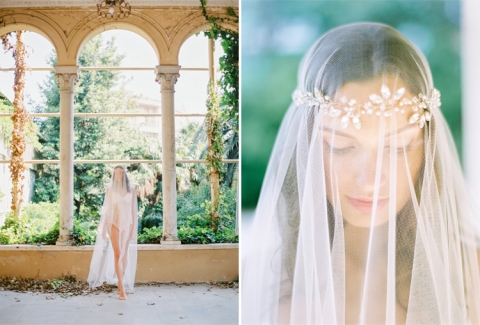 Fine art film wedding photographer in Italy Darya Kamalova